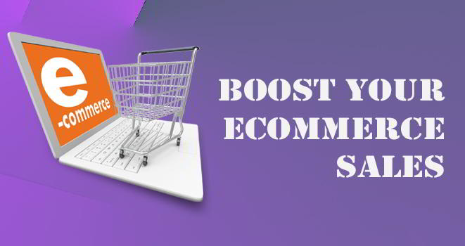 Proven Methods of Boosting E-Commerce Sales Image