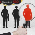 effect of duplicate content in seo