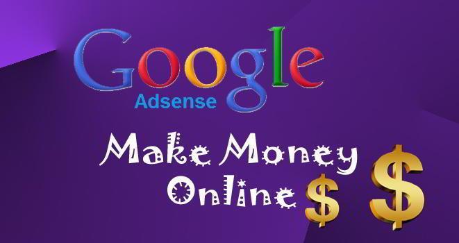 Why use Google AdSense? – An easy method to earn money Thumbnail